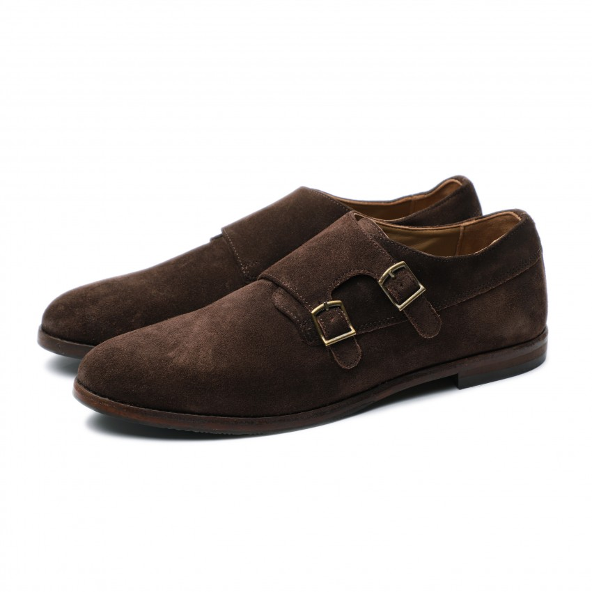 CROCKET A151644 dark brown
