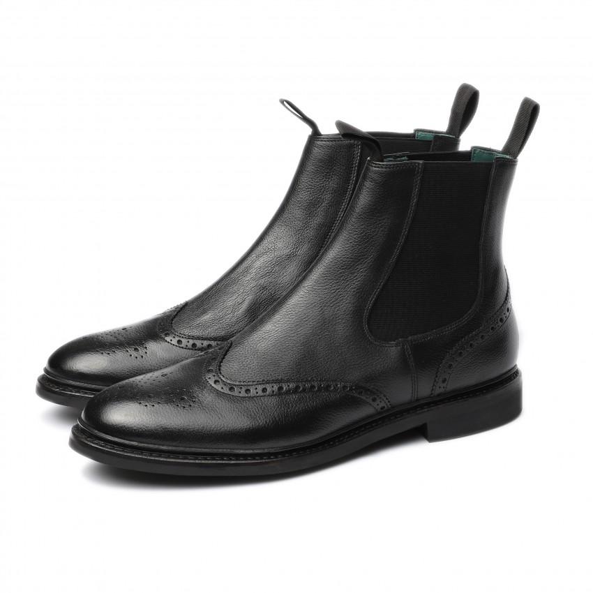ALESSIO 6265 B black