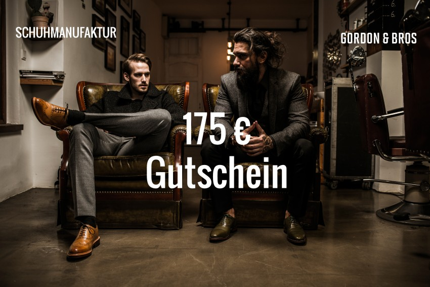 Gutschein 175 €