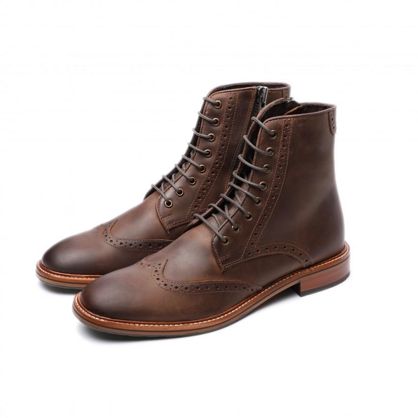 ALESSIO A151650 brown