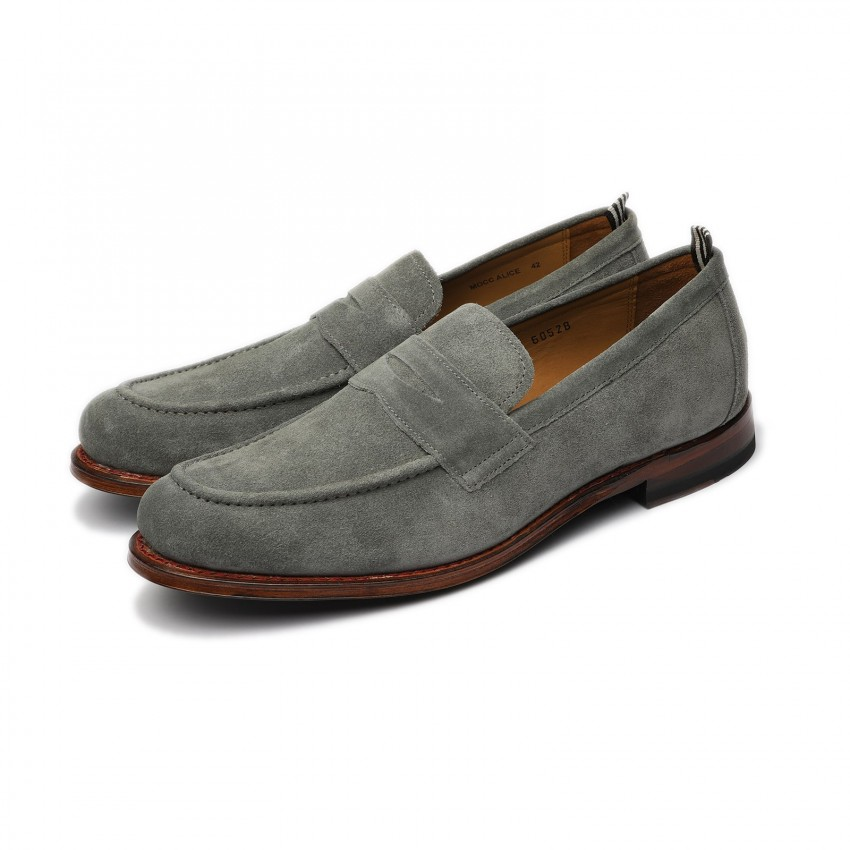 ALICE LOAFER 6052-B grey